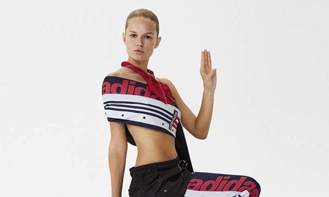 Colecção Adidas Originals x Alexander Wang
