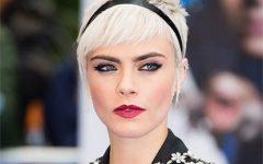 25 maneiras aprovadas por celebridades para acessorizar o cabelo