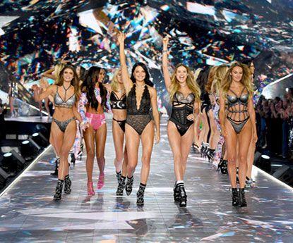 Modelos da Victoria's Secret partilham tratamentos de beleza