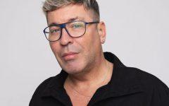 Jack Howard novo Embaixador Global BLONDME
