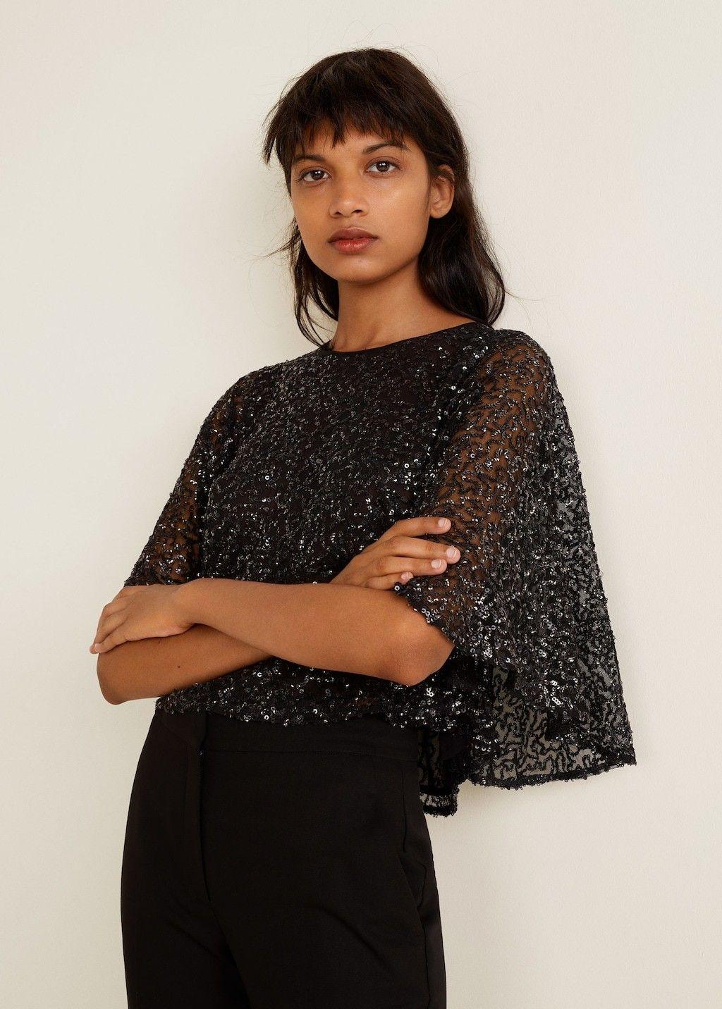 Total look black: clássico, elegante e intemporal (Natal incluído)