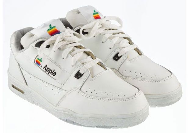 Peças com que Apple chega à indústria da moda
