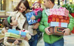Natal: 5 truques para sobreviver à maratona de compras