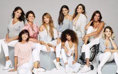 Women'secret celebra 25 anos com mulheres reais