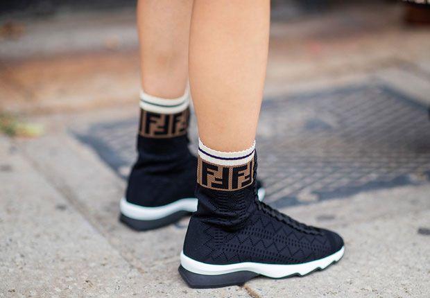 Adeus ugly sneakers! Estas são as sapatilhas tendência no Outono