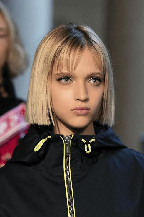 Estas 5 tendências de cabelo dominarão 2019