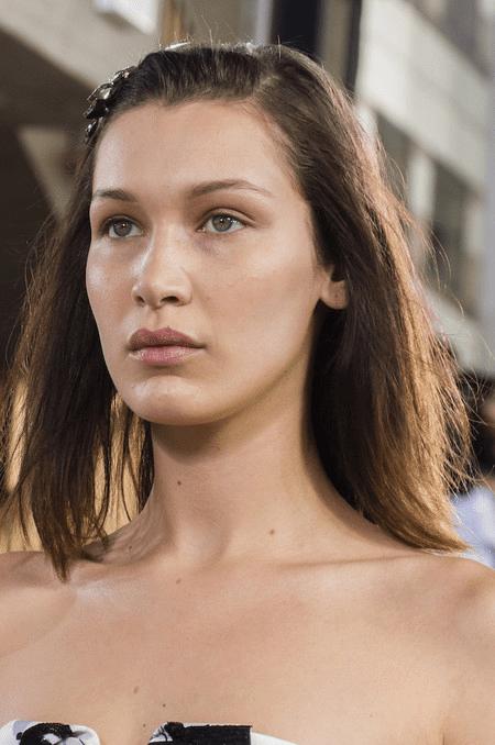 Tendências de maquilhagem Outono/Inverno 2018–19…Um sonho