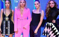 As estrelas mais bem vestidas dos MTV EMAs 2018