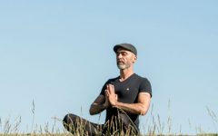 Mentor do Yoga-Spirit participa no Open Mag