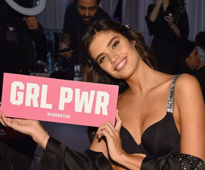 Victoria's Secret Fashion Show 2018: nos bastidores