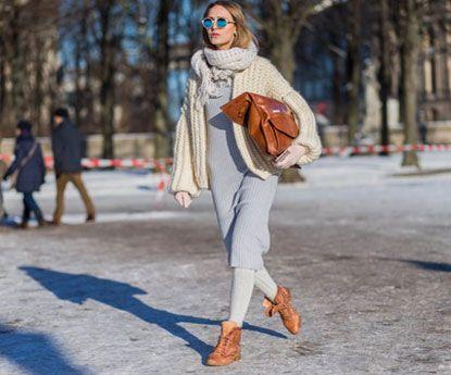Moda inverno: as 10 tendências que triunfam no Instagram
