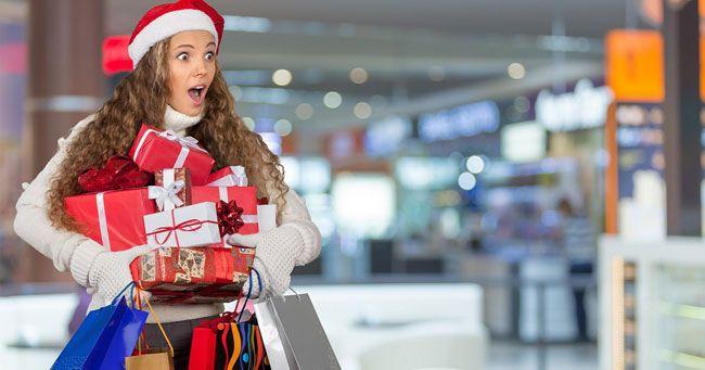 31% dos portugueses compram mais online no Natal de 2018