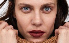 Zara lança linha de maquilhagem
