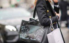 O stress aumenta a vontade de ir às compras