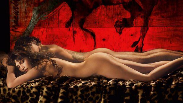 Calendário Pirelli 2019: histórias de mulheres e sensualidade