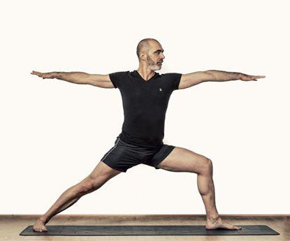 Porto recebe curso de professor de Yoga de Jean-Pierre de Oliveira