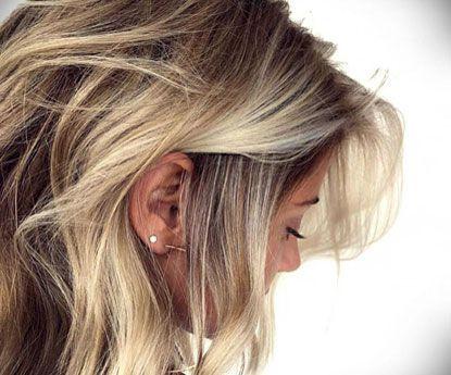30 idéias balayage para cada cor e textura de cabelo