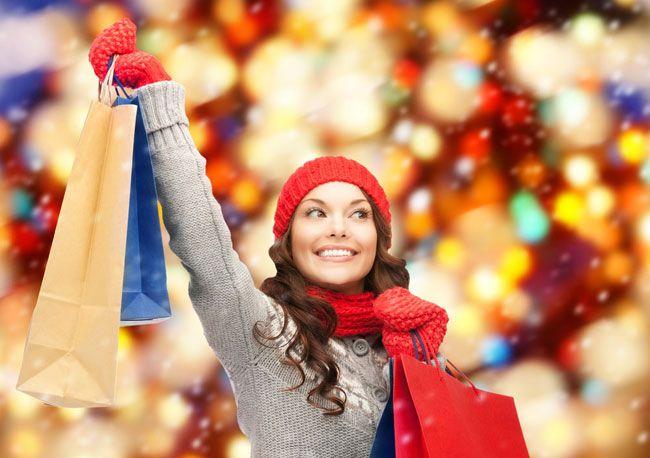 Portugueses estimam gastar 372 euros nas compras deste Natal