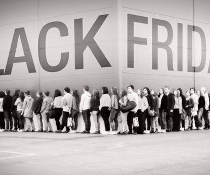 Consumidores mais conscientes das oportunidades da Black Friday