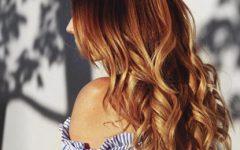 6 cores de cabelo ombré que vais querer experimentar