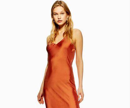 Este foi o estilo de vestido mais procurado em Janeiro