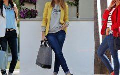 11 hábitos de moda para estares sempre incrível