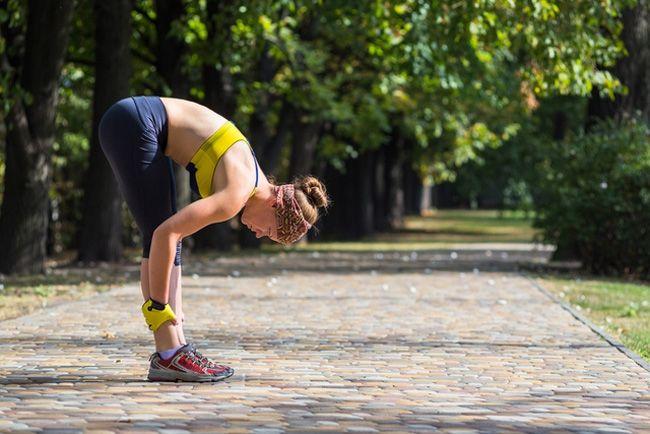 Fazer alongamentos antes do exercício: sim ou não?