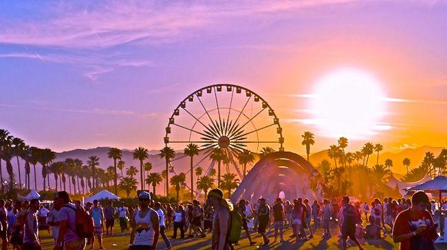 Coachella 2019 já tem programa e bilhetes quase esgotados