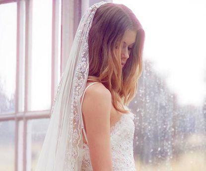 Os vestidos de noiva mais chiques para um orçamento limitado
