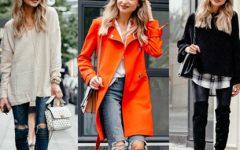 10 ideias de génio para os teus outfits de Inverno