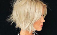40 messy bob cortes de cabelo para os teus looks