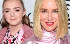 As celebridades já se maquilham em rosa, cor primaveril