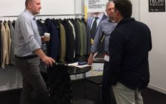 Fábricas e confecções portuguesas apresentam novidades em Londres