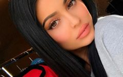 Kylie Jenner como o flamingo mais sensual do Instagram