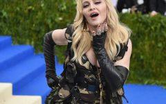Madonna causa furor no Instagram com mudança radical