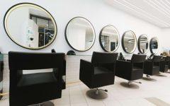 Maria Lourenço reabre portas com conceito de salão inovador