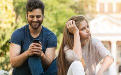 """Tendência rompe-relações ou """"Phubbing"""" é alarmante"""