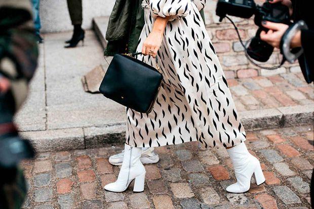 Moda para começares 2019 com o pé direito