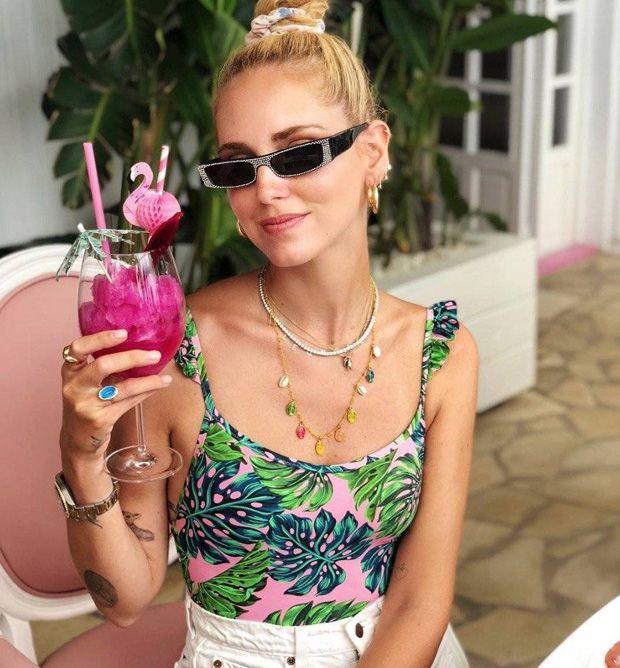 Chiara Ferragni ou a influencer mais poderosa do mundo