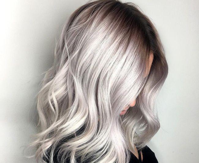 10 estilos balayage ombre para cabelos longos