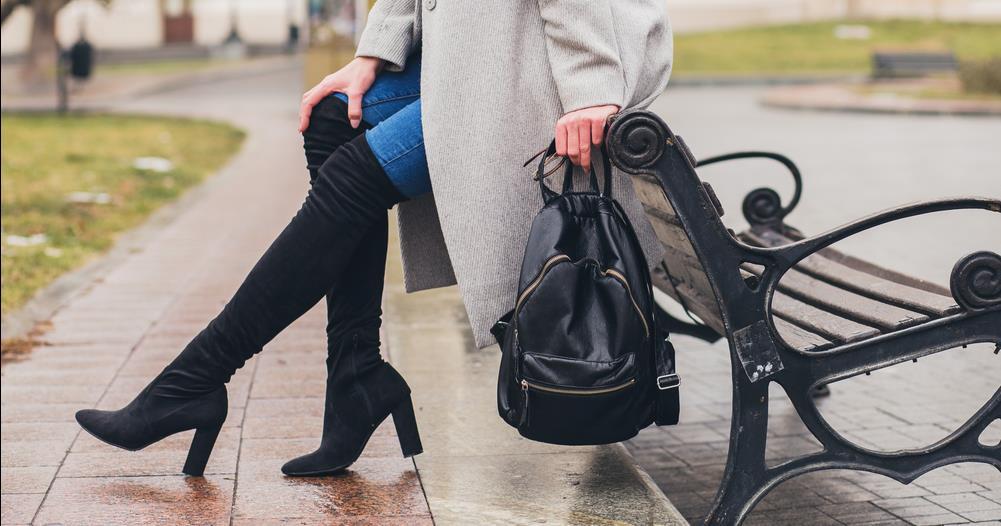 8 botas na moda para 2019 e...Estão em saldo!
