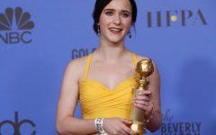 "Golden Globes Awards 2019: Pulseiras reivindicativas ""Me Too"""