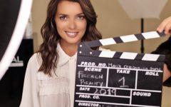 Maria Cerqueira Gomes nova cara de L'Oréal Professionnel
