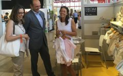 Moda infantil portuguesa com forte presença em Madrid