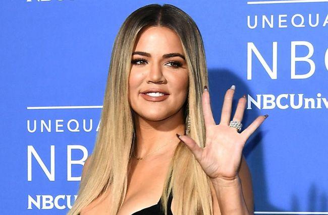Khloé Kardashian recebe piadas e insultos no Instagram