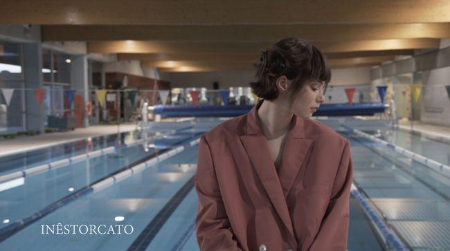 Inês Torcato apresenta a campanha da coleção SS19