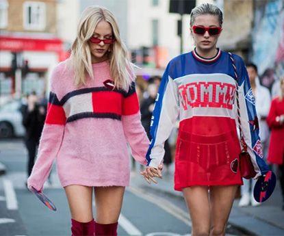 O melhor street style das semanas de moda Primavera 2019