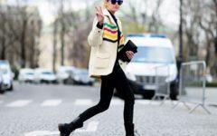 Estes são 6 erros que deves evitar ao usar leggings