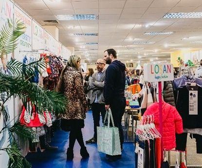O melhor da moda infantil portuguesa estreia–se em Birmingham