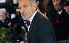 George Clooney defende duquesa de Sussex Meghan Markle